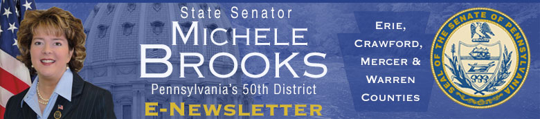 Senator Michele Brooks